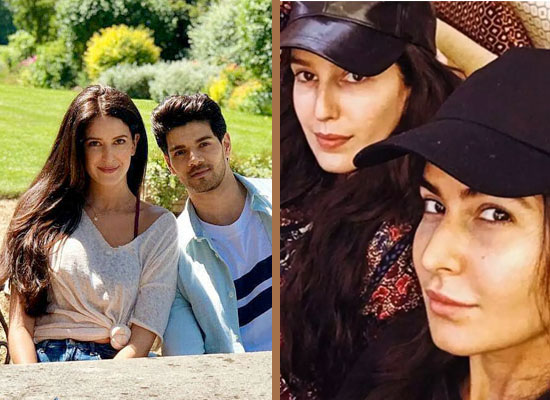 Isabelle Kaif's debut film Time To Dance to release in March!