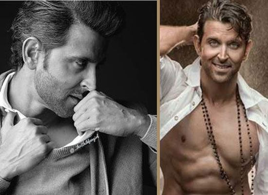 Hrithik Roshan opens up on completing 2 decades in Bollywood!