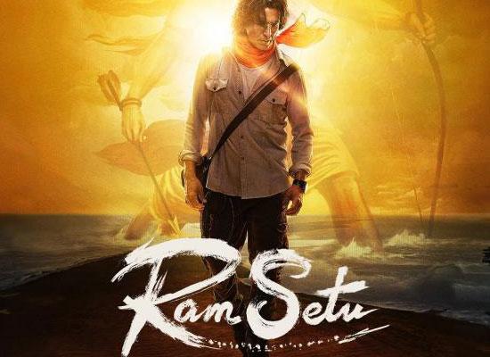 Akshay Kumar to head to Sri Lanka for Ram Setu's shoot!