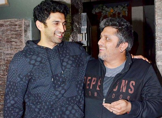 Aditya Roy Kapur repudiates rumours about uniting with Mohit Suri for Aashiqui 3!