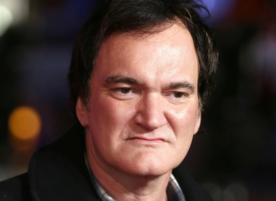 Director Quentin Tarantino's hint for Kill Bill 3!