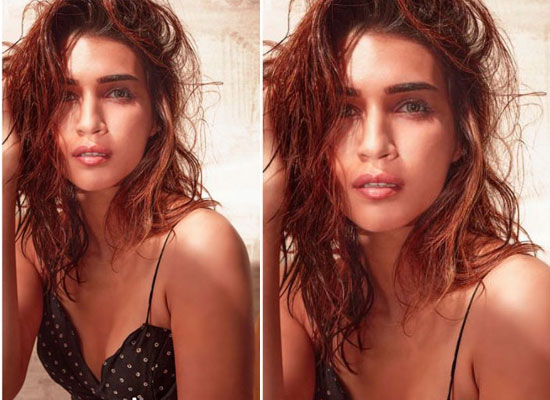 Kriti Sanon to share an inspiring poem with her latest pic!