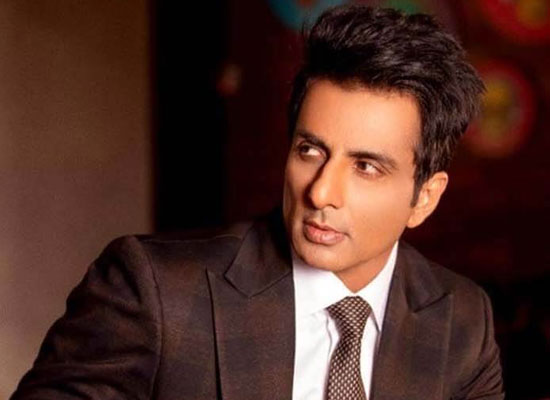 Sonu Sood to get Special Humanitarian Action Award by UNDP!