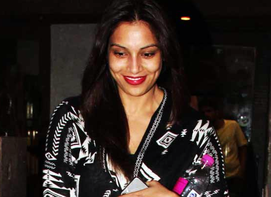Bipasha Basu opens up on pregnancy conjectures upon gaining weight!