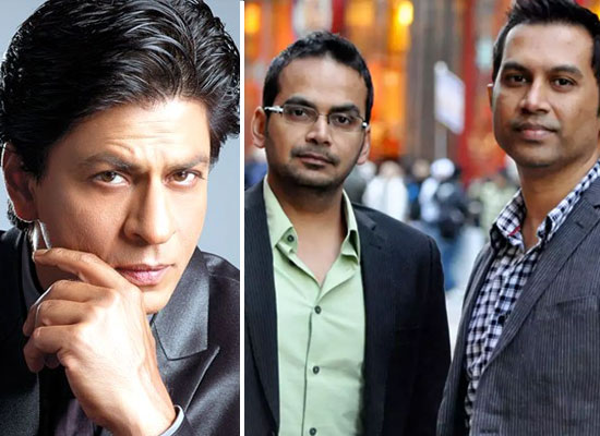 Shah Rukh Khan's comeback with director duo Raj Nidimoru and Krishna DK's next!