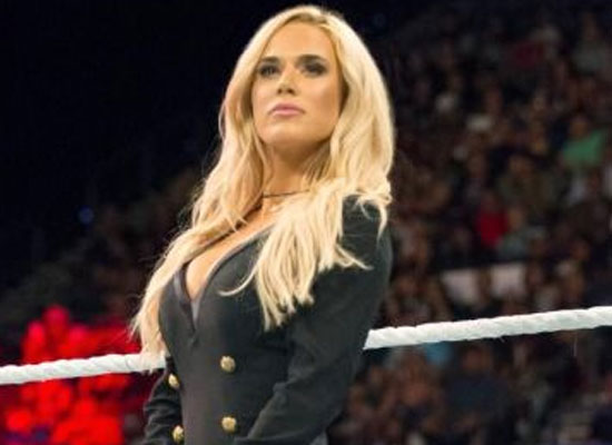 WWE star Lana opens up about not posting her family photos on social media!