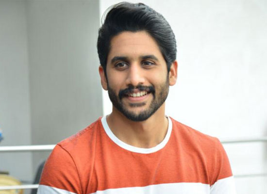 Naga Chaitanya opens up on attempting to explore OTT platform!