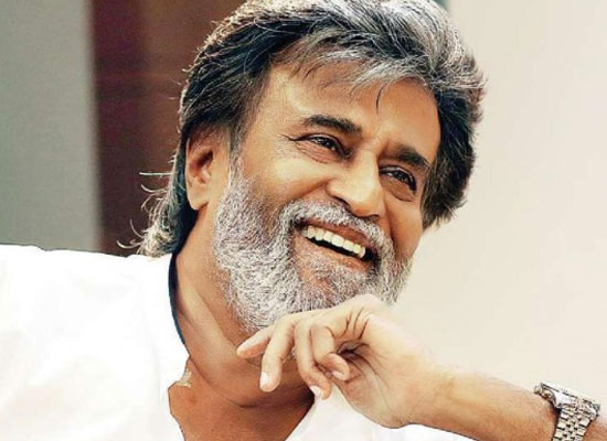 Superstar Rajinikanth gets 51st Dadasaheb Phalke Award!