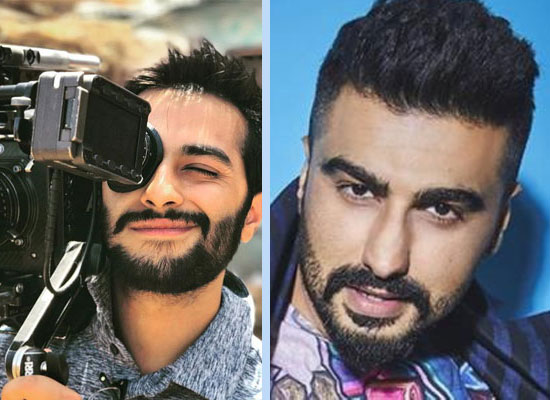 Arjun Kapoor to star in Vishal Bhardwaj's son Aasmaan's directorial debut!