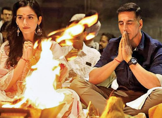 Akshay Kumar's Prithviraj to be shot in 35 grand sets across Maharashtra and Rajasthan?