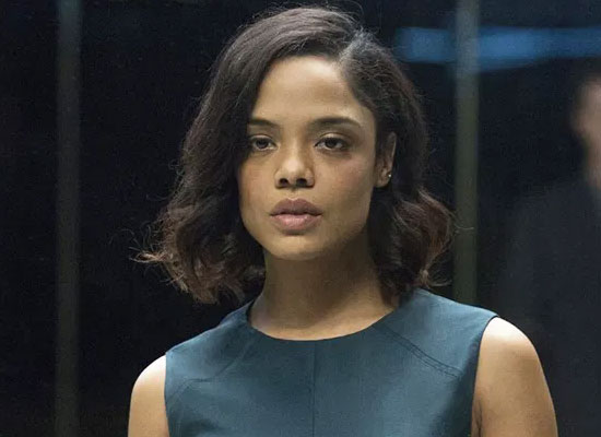 Tessa Thompson opens up about her recent horrible experience!