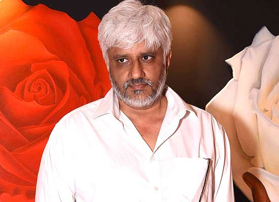 Vikram Bhatt opens up on nepotism!