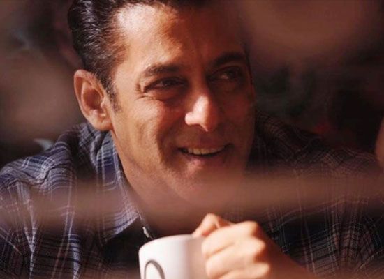Salman Khan to book a Mumbai studio for the Radhe's shoot in August?