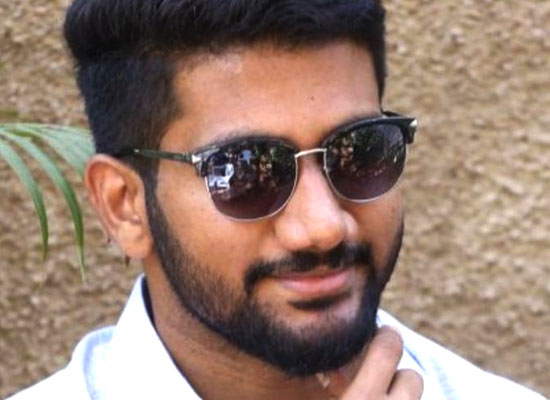 South director Prasanth Varma to direct a movie on Coronavirus!