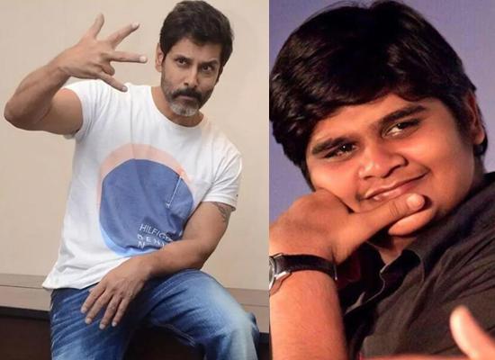 Chiyaan Vikram to star in Karthik Subbaraj's Chiyaan 60?