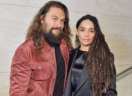 Game Of Thrones star Jason Momoa opens up about his life at home!