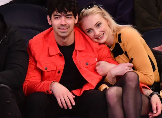 Hollywood stars Sophie Turner and Joe Jonas welcome their first child!