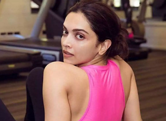 After family, Deepika Padukone tests positive for COVID 19?