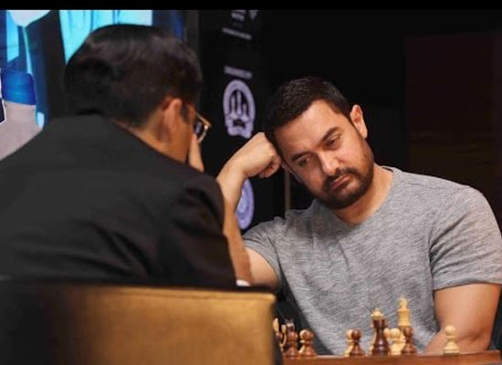 Aamir Khan opens up on Viswanathan Anand's biopic!