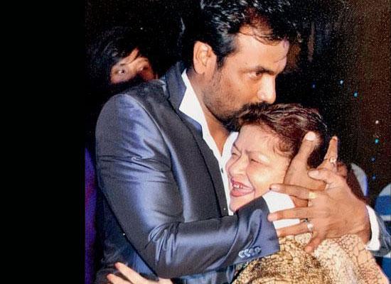 Remo D'souza to plan a biopic on late choreographer Saroj Khan's life?
