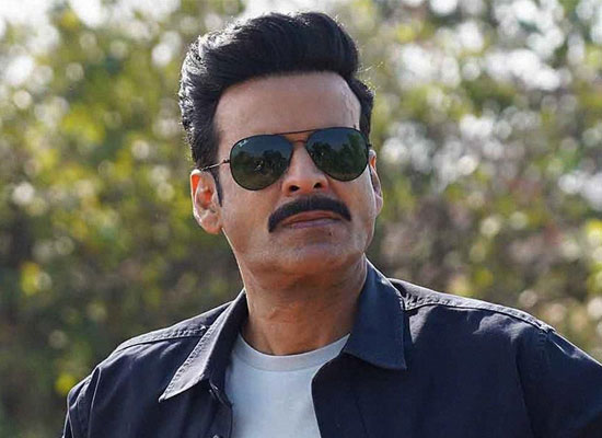 Manoj Bajpayee opens up on working in films and OTT!