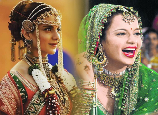 Kangana Ranaut reveals about her marriage and partner!
