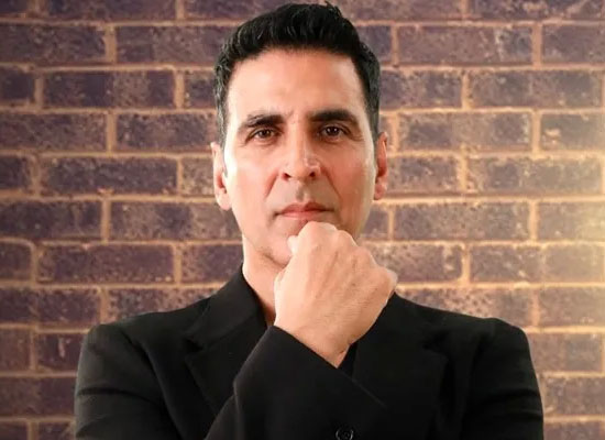 Akshay Kumar to assign 15 days for his next Oh My God 2!