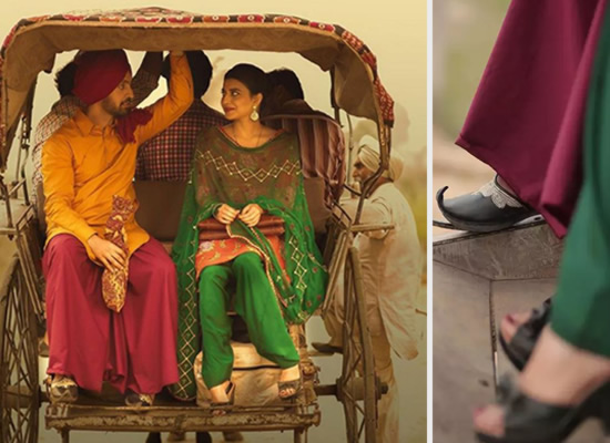 Diljit Dosanjh and Nimrat Khaira to collaborate first time for the Jodi!