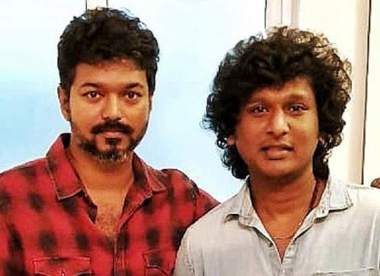 Thalapathy Vijay to unite with Lokesh Kanagaraj again for their next film!
