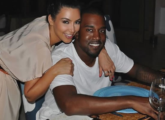 Kim Kardashian to celebrate sixth anniversary with Kanye West!