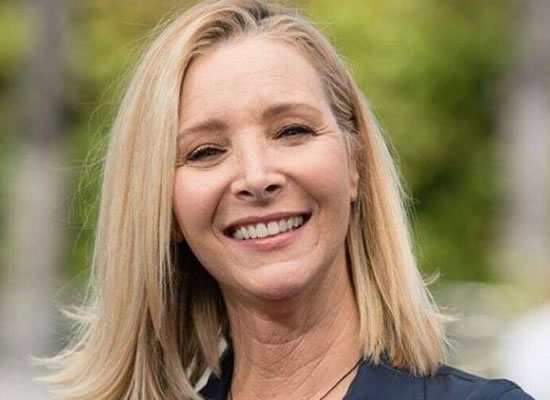 FRIENDS star Lisa Kudrow to promise fans a 'really fun' reunion soon!