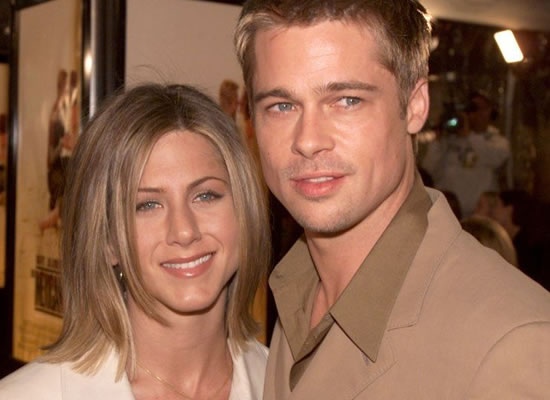 Jennifer Aniston and Brad Pitt to reunite for a vacation in Cabo San Lucas?