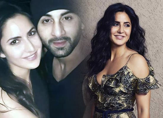 Katrina opens up about her break up with Ranbir Kapoor!