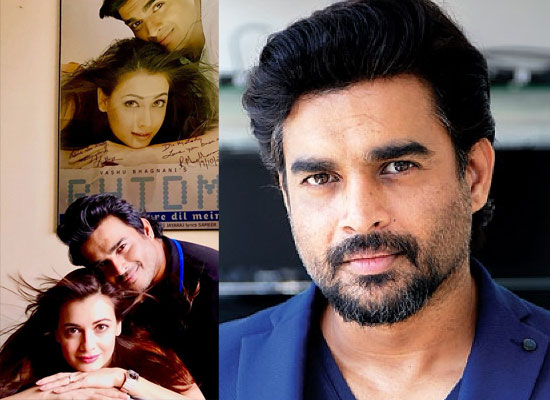 R Madhavan hopes for Rehnaa Hai Terre Dil Mein sequel with Dia Mirza!