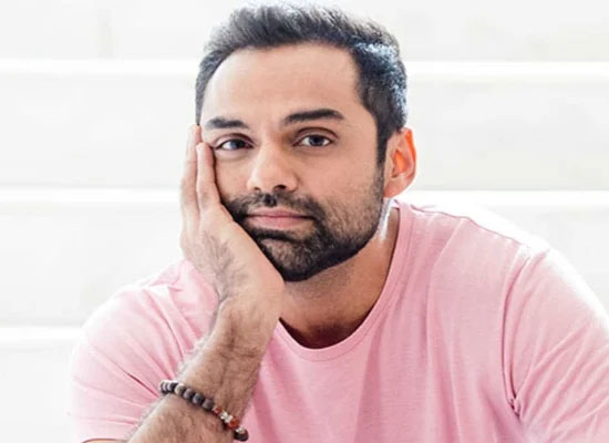 One could make a film about the corrupt practices of Bollywood, says Abhay Deol!