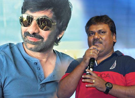 Ravi Teja to play a detective in his next with director Trinath Rao Nakkina?