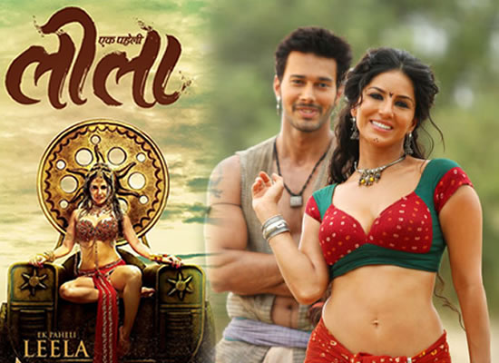 I loved the idea of playing a desi guy with Sunny Leone from 300 years ago, says Rajniesh Duggall!