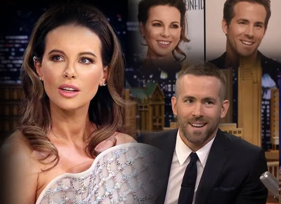 Kate Beckinsale opens up about her similarity with Ryan Reynolds!