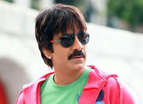 South star Ravi Teja to star in Ramesh Varma's next Khiladi!