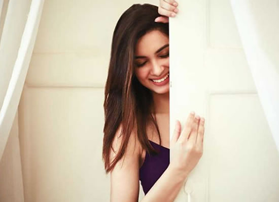 Diana Penty talks about her first intense love story 'Shiddat'!