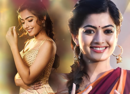South star Rashmika Mandanna opens up on her Bollywood plans!