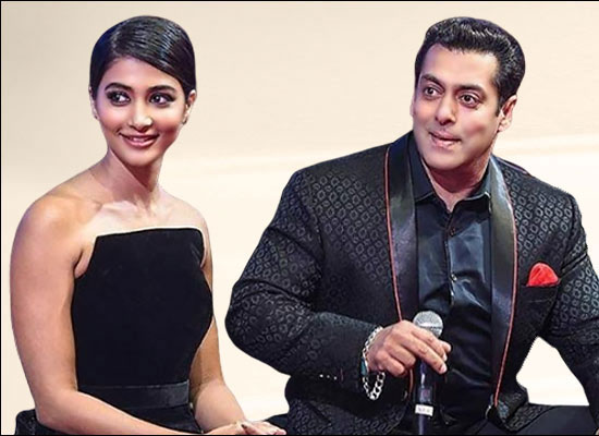 Salman Khan to romance with Pooja Hegde in Kabhi Eid Kabhi Diwali!