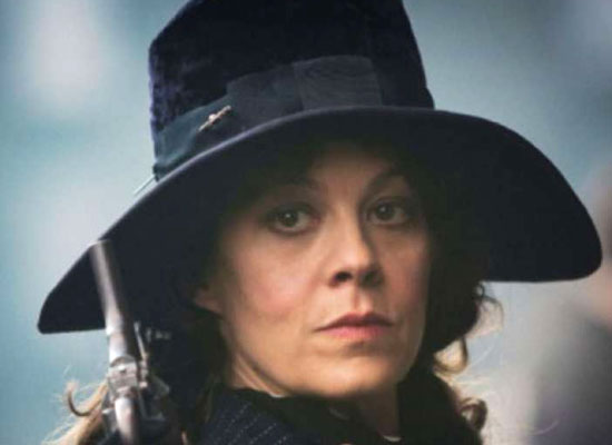 Harry Potter's costars to mourn the loss of Helen McCrory due to cancer!