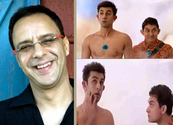 Ranbir Kapoor to star in sequel of Aamir Khan starrer 'PK'!