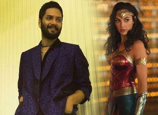Ali Fazal to star opposite Wonder Woman Gal Gadot in his next Hollywood film!