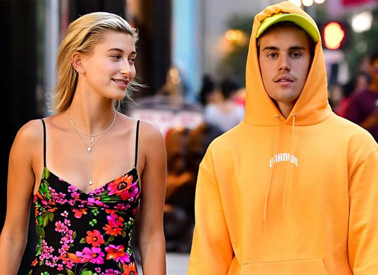 Are Justin Bieber and Hailey Baldwin planning a Fall wedding?