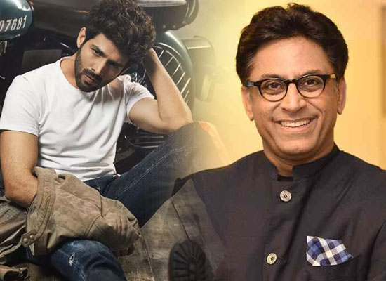Kartik Aaryan and Ram Madhvani come together for a remake of a Korean film!