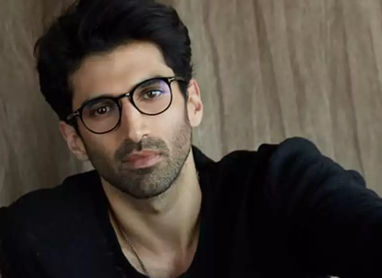 Aditya Roy Kapur to play lead in Indian adaptation of 'The Night Manager'!