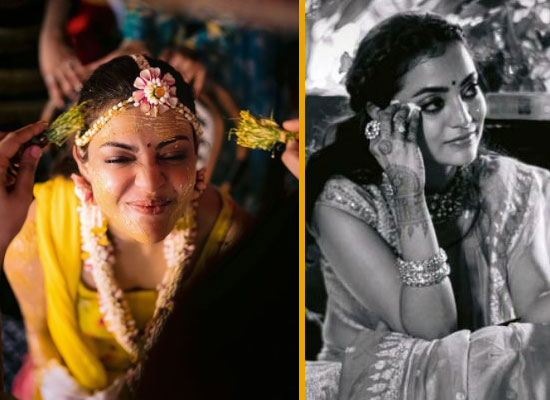 Kajal Aggarwal to share a moment of sister Nisha getting emotional!
