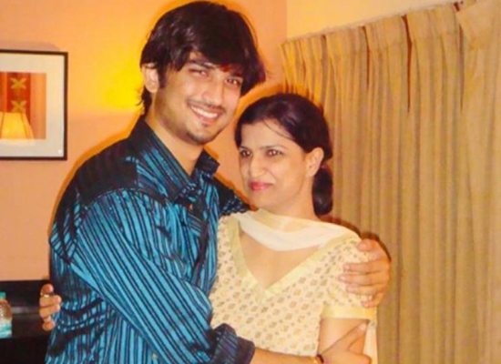 Sushant Singh Rajput's sister Meetu pens an emotional note for her late brother!